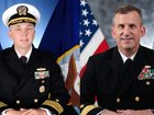 Navy fires two commanders after ship collisions