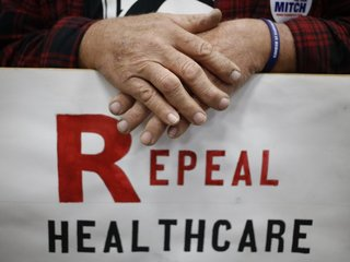 Republicans may try to repeal Obamacare again