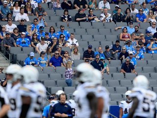 Horn: Being a Bolts fan in San Diego isn't easy