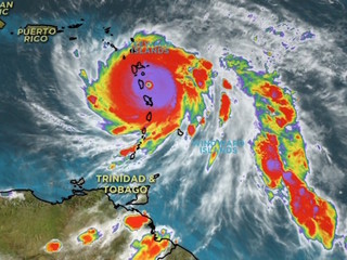 Hurricane Maria called 'extremely dangerous'