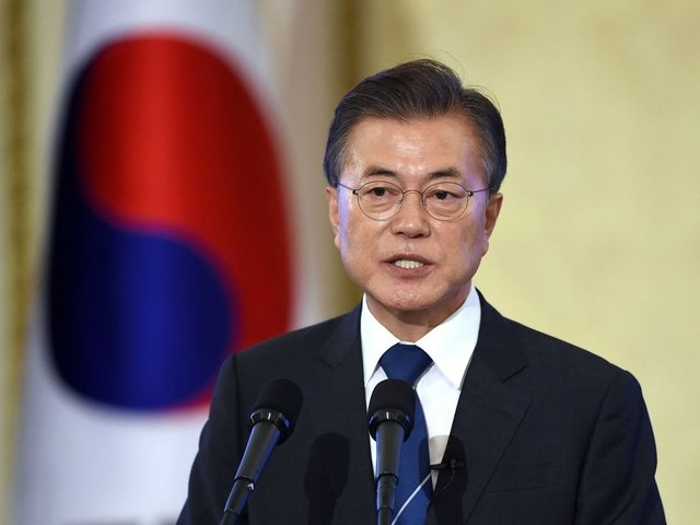 South Korea to resume aid to North