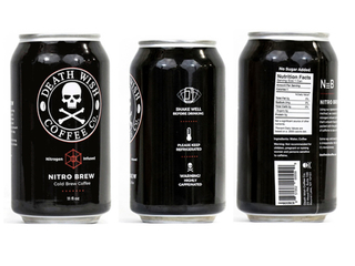 Coffee recalled for potentially deadly toxin