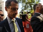 Anthony Weiner sentenced in teen sexting case