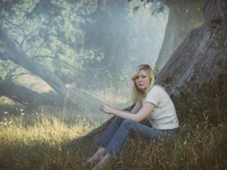 Movie review: Kirsten Dunst in 'Woodshock'