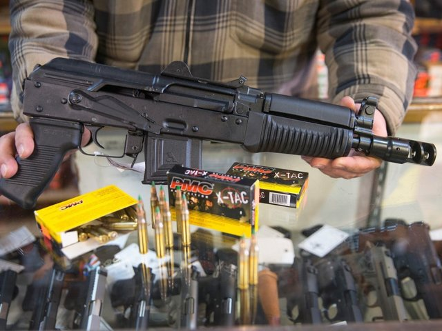 GUN DEBATE: Could legislation prevent attacks like Vegas from happening?
