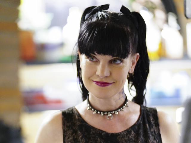 Pauley Perrette to Leave 'NCIS' After 15 Seasons