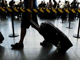 Second federal judge halts Trump's travel rules