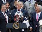 Jaguars owner says Trump is jealous of NFL