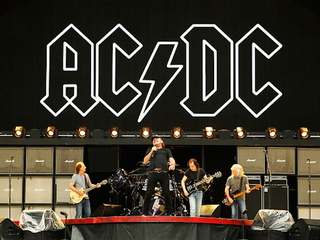 George Young, influential AC/DC producer, dies