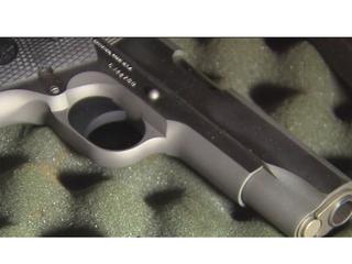 A closer look at gun violence restraining orders