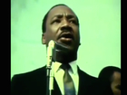 Video: News clips of MLK's powerful speeches