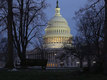 Who would be affected by a government shutdown?