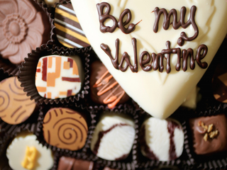Why Valentine's Day candy sales are different