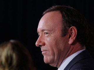 'House of Cards' resumes without Kevin Spacey