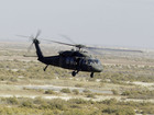 7 dead in military helicopter crash in Iraq