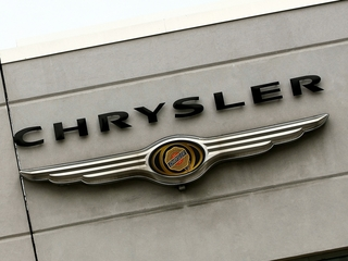 Chrysler name may be phased out starting Friday