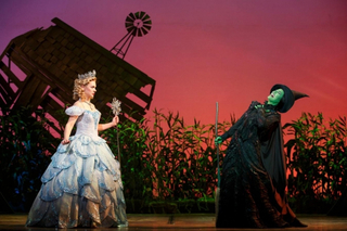 Broadway shows heading to San Diego stages