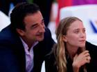 Mary-Kate Olsen weds - report