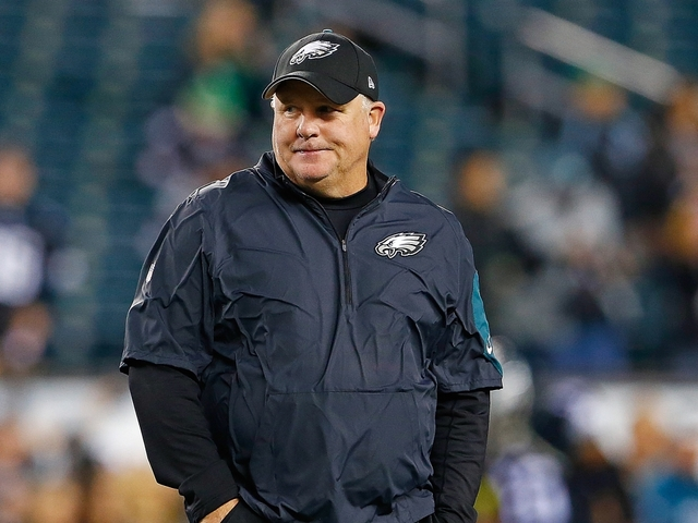 Chip Kelly Finalizing Deal With UCLA To Be Next Head Coach