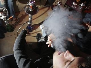 Study: Hookah smoke contains toxic acrolein