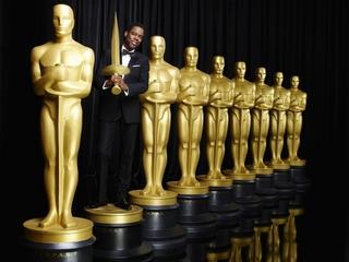 Print Your Own Oscars Ballot