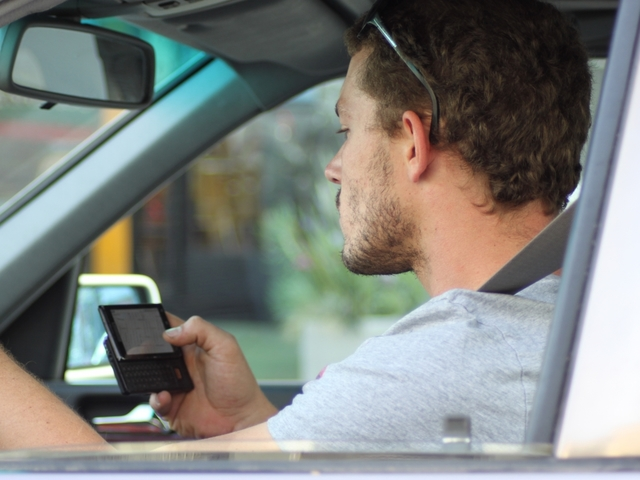 New Report Shares Distracted Driving Data