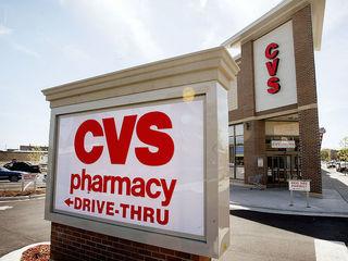 CVS is buying Aetna in massive deal