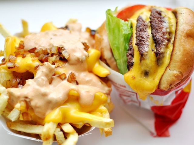 N-Out Burger planning expansion to Colorado