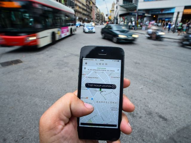 Uber reduces ambulance usage in major United States cities, study says
