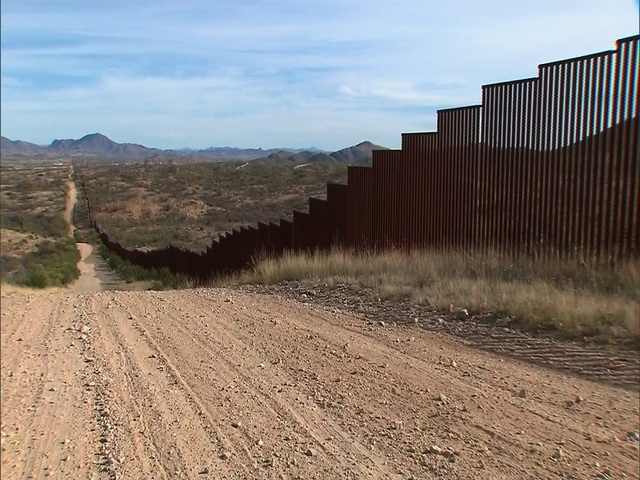 Video: California won't participate in US border security operation