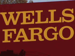 Wells Fargo is selling dozens of branches