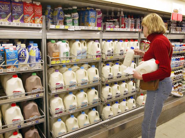 Peta Cows Milk A Symbol Of White Supremacy 10news Kgtv Tv