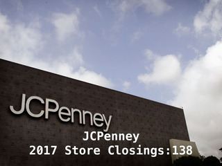 JCPenney cuts more jobs