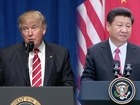 Report: Trump talked UCLA player arrests with Xi