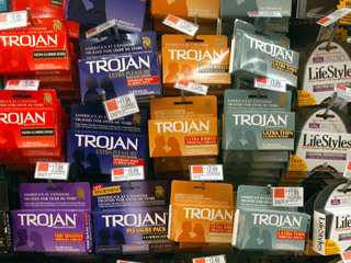 CDC: Do not wash or reuse condoms