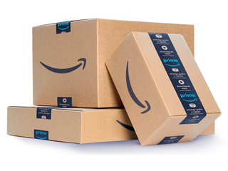 Amazon hits biggest sales day ever