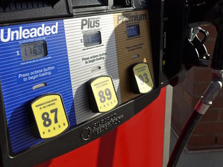 San Diego gas prices on the rise