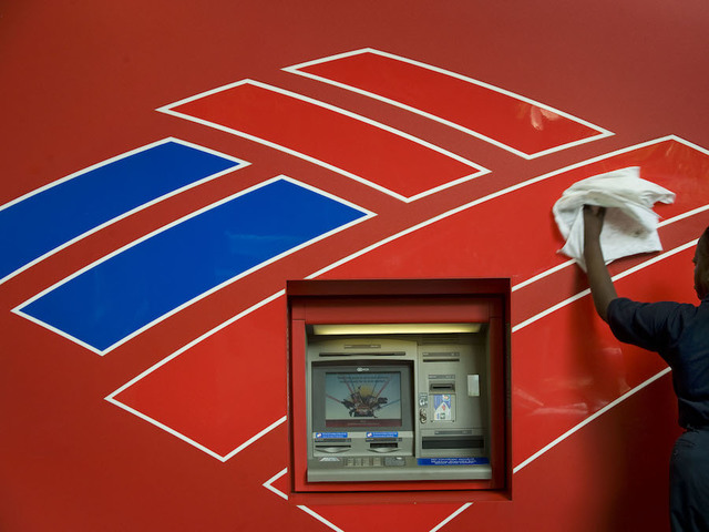 For Bank of America's poorest customers, checking accounts just got more expensive