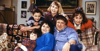 No Roseanne in new Conner family spinoff