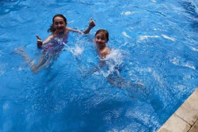 San Diego Organization Readies For Summer With Swim Safety Lessons Kgtv Tv San Diego