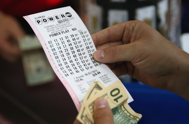 Powerball jackpot the largest its been since Mavis win