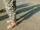 Committee mulls bill to end Calif. military tax