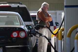 California gas-tax repeal qualifies for ballot
