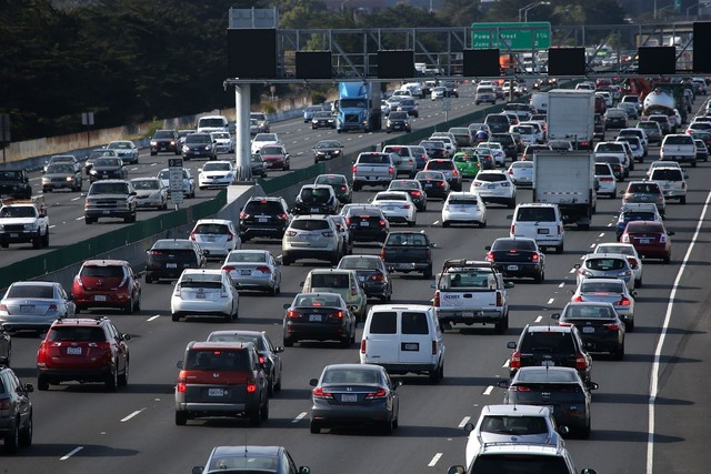 Hawaii is worst state for driving, study finds