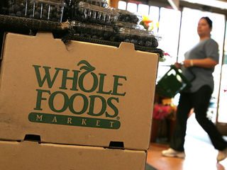 Amazon Prime members to get Whole Foods discount