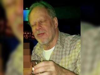 Las Vegas shooter had taken anti-anxiety meds