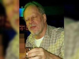 Police: Las Vegas shooter had money troubles
