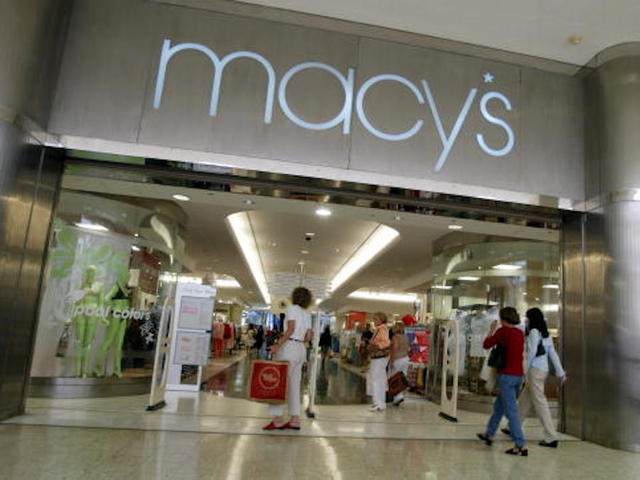 Black Friday Shoppers Report Massive Credit Card System Issues At Macy's