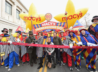 Macy's parade 2017: What to expect