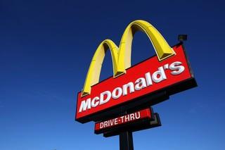 McDonald's to sell vegan burger in Europe